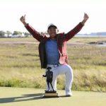 PGA高球錦標賽 兩岸好手將同場較勁