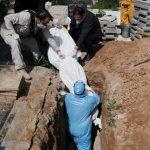 BBC爆伊朗掩蓋疫情!真實染疫死人數是官方通報3倍