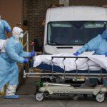 加州住院率下降  高死亡數恐仍持續數周