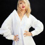 首周銷量最高、單周銷量破50萬…泰勒斯新輯創多項紀錄