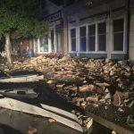 颶風伊賽亞斯襲東岸 北卡州長籲緊急打包勿忘口罩