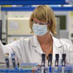 Novavax新冠疫苗試驗效果佳 嬌生疫苗測猴有效免疫