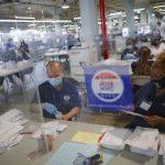 紐約州初選 不在籍投票須重計