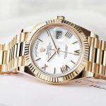 世界頂級珠寶名錶 盡在李興華翡翠金城