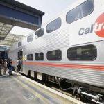 徵稅救加州火車上公投 估年增1.08億元收益