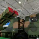 中製防空飛彈系統FK-3 首次出口歐洲
