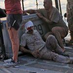 以色列否認涉入貝魯特爆炸:願人道協助