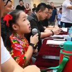 山東8歲童星當選秀評委遭疑 經紀人嗆:你們有她出名嗎