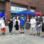 華埠人口普查民眾積極 華人遭歧視更應參與傳達聲音