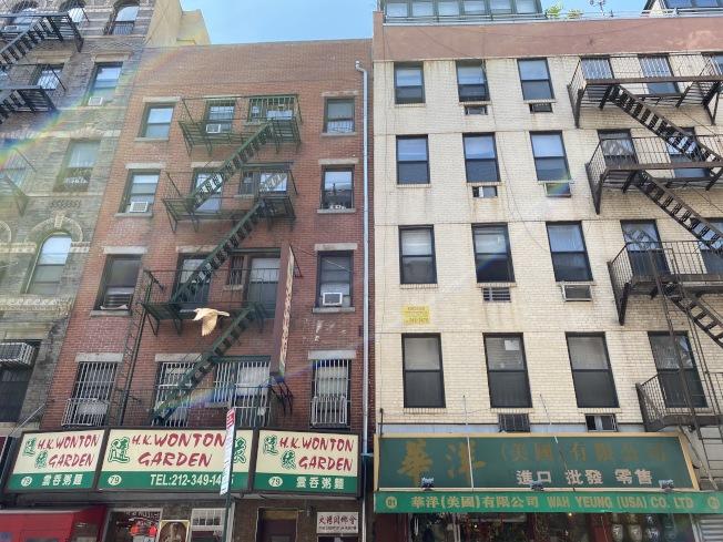 紐約州暫緩迫遷租客令再延至9月4日。(記者金春香 / 攝影)