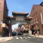 費城華裔母女遭攻擊、被罵「XX中國人」 警方追緝2遊民