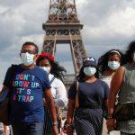 歐洲恐爆第2波疫情 法國、西班牙單日確診新高