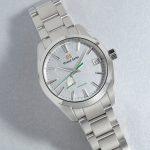 昌興珠寶Grand Seiko SBGA427季節特別版腕錶