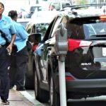 掃街日違規停車 波士頓8‧10恢復開罰