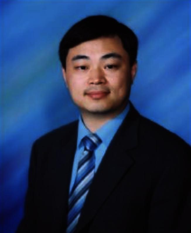 張青接任北美華人會計師協會會長。(北美華人會計師協會提供)