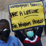參院紓困談不攏 4000萬人斷失業救濟
