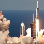 馬斯克擊敗貝佐斯 SpaceX搶下國防大合約