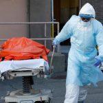 加州確診減少 死亡破萬 前7天日均死144人