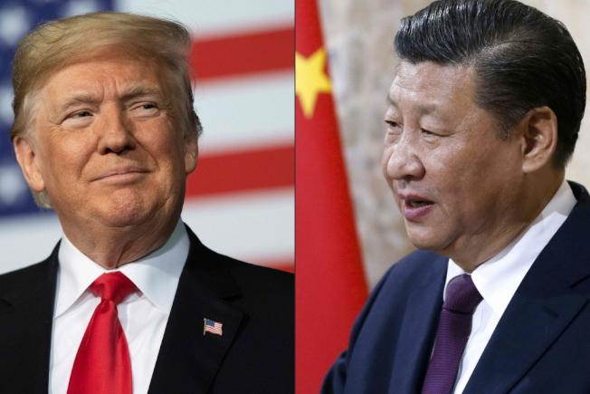 面對美國步步進逼,北京一再呼籲雙方透過對話,讓兩國關係重回不衝突、不對抗的軌道。Getty Images