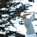 PGA高爾夫球錦標賽 李昊桐後半段崩盤 落至T12