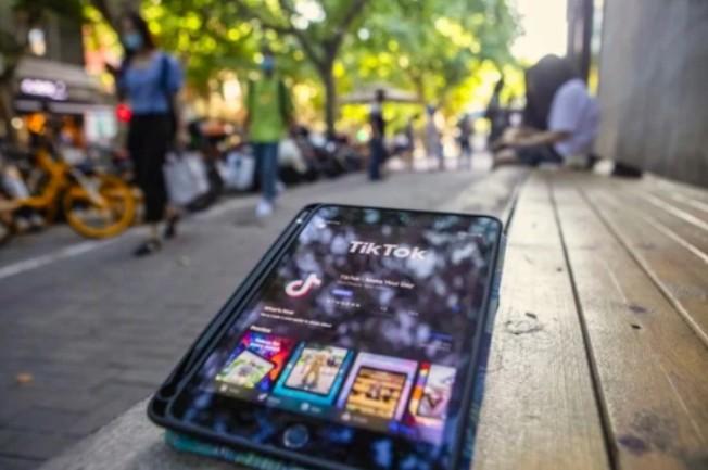 TikTok傳出最快於8月11日對川普政府提起訴訟。歐新社