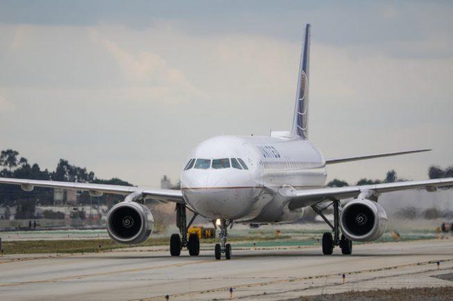 安大略機場自8月開始恢復部分國內航班。(ONT )