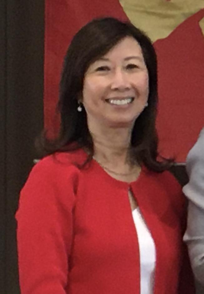 鑽石吧地方市議員選舉 劉敏兒、劉珝林參選