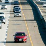 公路680瑪蒂尼茲到核桃溪 2021年開快車道