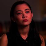 張曉夏自傳 講述遭史大運動員強暴後心路歷程 獲金山圖書館年度殊榮