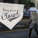 疫情波及 加州灣區逾2000家企業倒閉 3000家暫時歇業