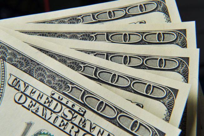 聯邦第二輪失業津貼將從8月1日起發放。(Getty Images)