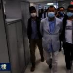 黎智英被押返 張劍虹律師:法庭指令不含壹傳媒大樓