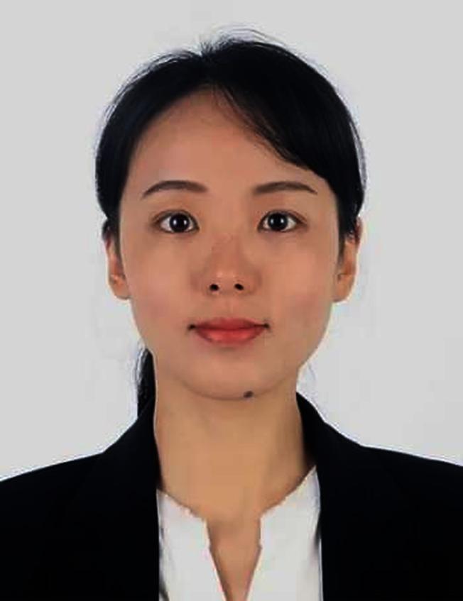 26歲李晟曼出任湖南大學材料科學與工程學院副教授。(取材自湖南大學官網)
