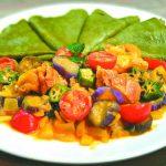 吃進營養 增進感情 今天在家做防疫大餐