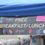 聖谷學區10總監籲農業部續推免費校餐