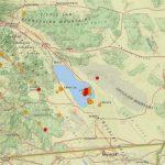 USGS:30年內 南加20%機率發生規模7強震