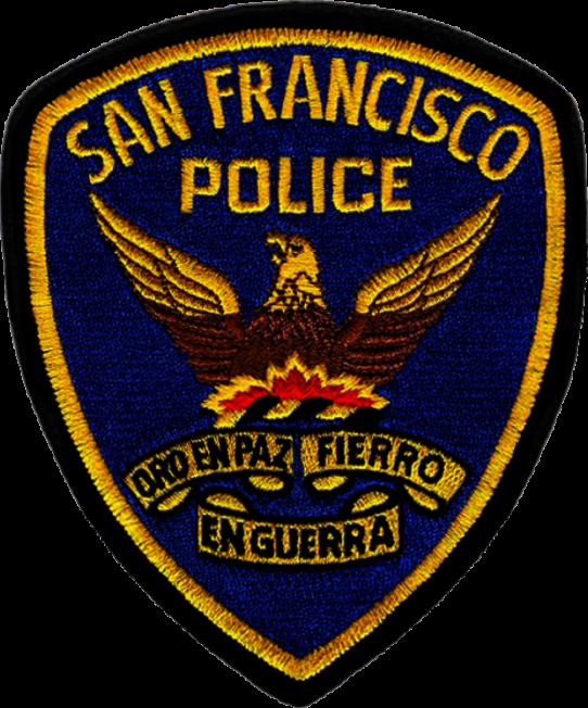 舊金山加班費最多前20名 19人任職警局
