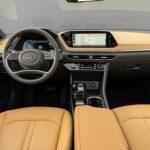 現代汽車Sonata 獲評最佳用戶體驗車