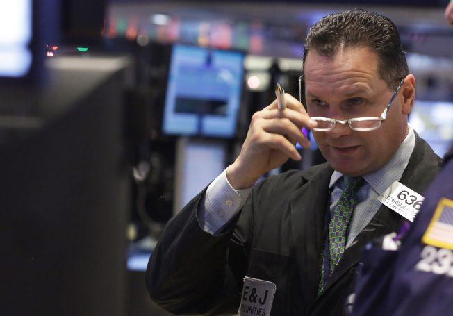 美股早盤逼近歷史新高  川普考慮降資本利得稅