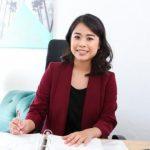 東谷市議員尤煜琳 對賀錦麗印象深刻