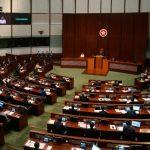 中國人大決議:港立法會全員延任