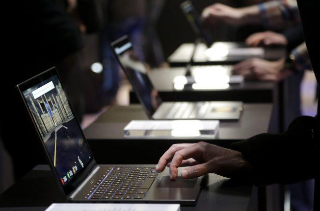 美科技業7月大減13萬個職位 為3月來首度減少