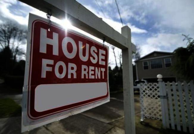 洛杉磯縣下周起可申請1億元房租紓困補助金。(本報檔案照)