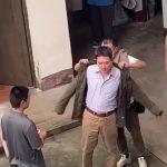 白髮、臉腫、大肚腩… 42歲馮紹峰變大叔