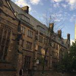司法部調查:耶魯大學招生歧視亞裔、白人
