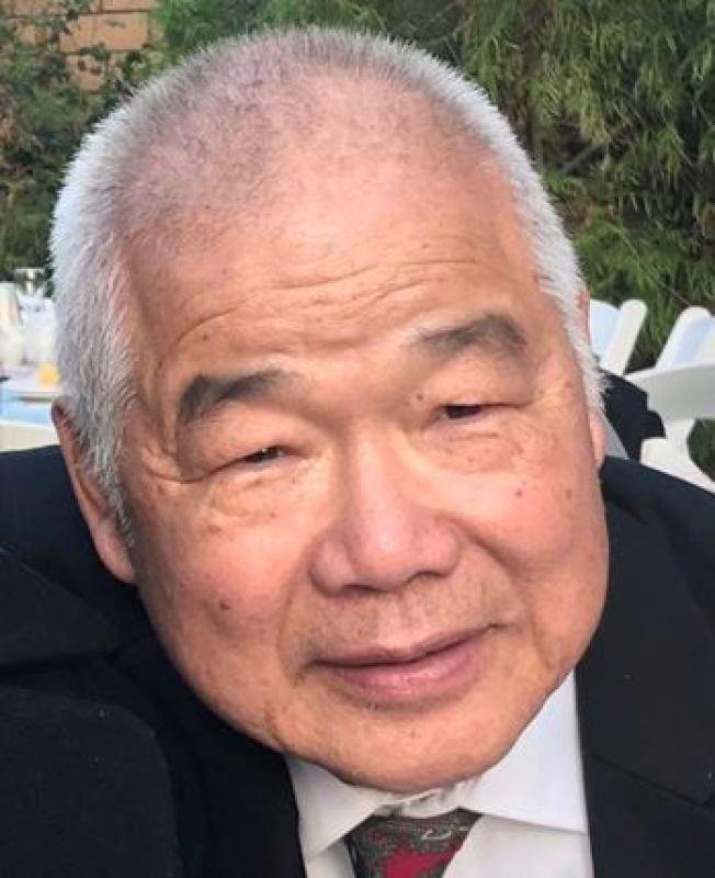 洛縣警局呼籲公眾幫忙尋找走失的70歲華裔老人劉宇升。(洛縣警局提供)