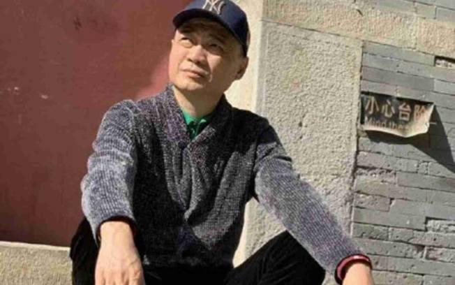 崔永元曾深入調查轉基因食品安全問題受到輿論關注。(圖源:@隨遠行W)