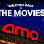 休士頓8家AMC  8月20日重啟