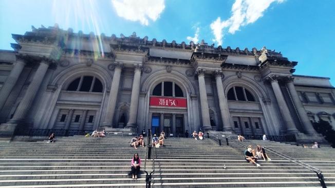 葛謨同意博物館等娛樂文化場所24日開始重開。(本報檔案照)