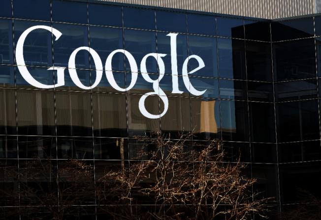 谷歌14日表示,在中國頒布港區國安法後,公司將停止回應香港當局索取數據的要求。(美聯社)